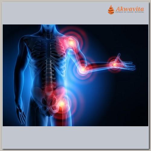 Fisioterapia Reumatológica Alivie as Dores do Tempo Akwavita